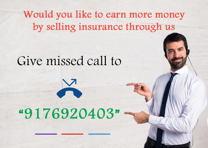 selling insurance